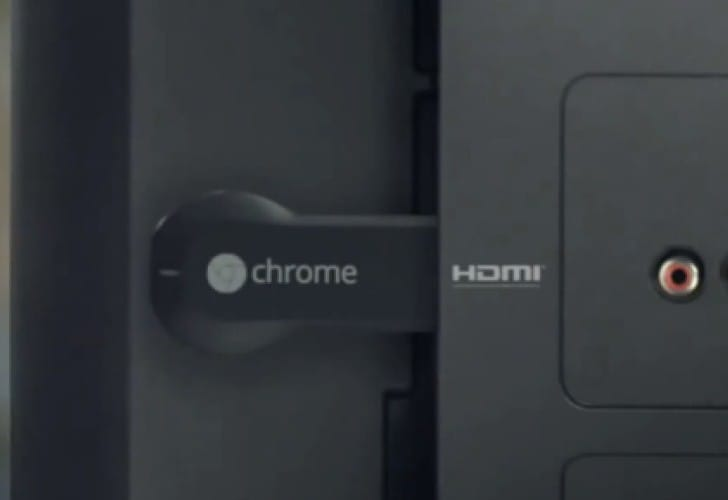 Google Chromecast tackles Belkin Miracast streaming