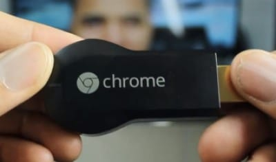 Does Chromecast get your vote?