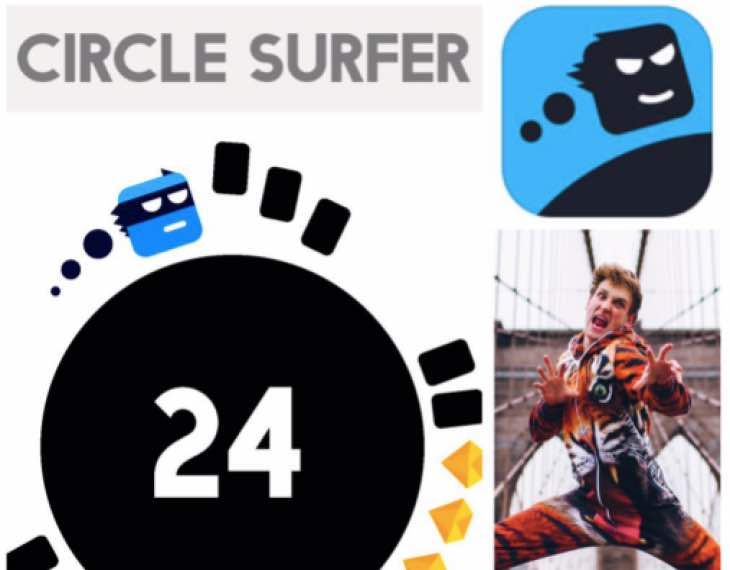 Circle Surfer Android release date frustration
