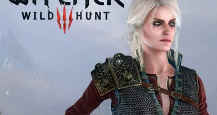 Witcher 3 Ciri DLC warning from developers