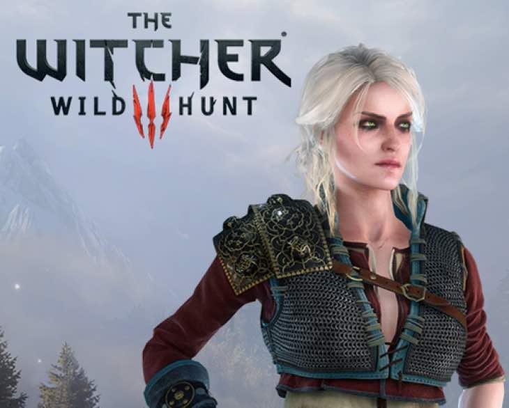 ciri-the-witcher-3