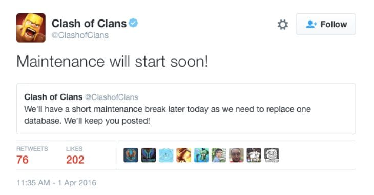 clash-of-clans-april-fools-day-maintenance