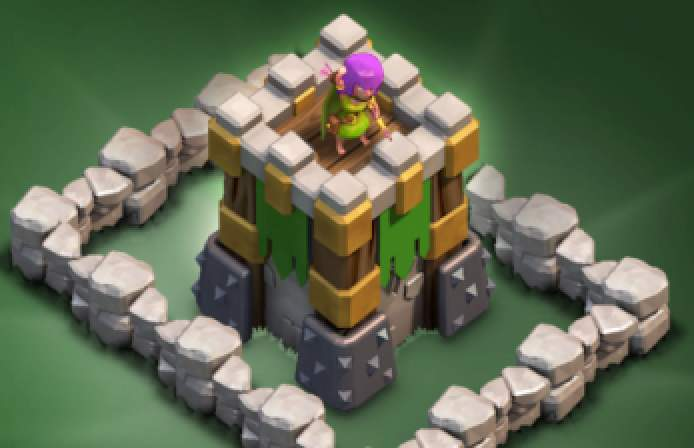 clash-of-clans-archer-tower