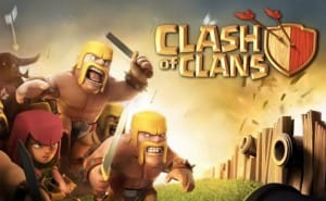 Clash of Clans August 2014 update for troops