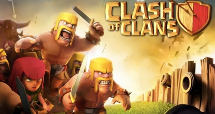 Clash of Clans August update sneak peek before live
