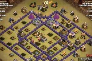 Clash of Clans builder tips from Supercell