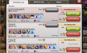 Best Clash of Clans Town Hall 10 base defense ever