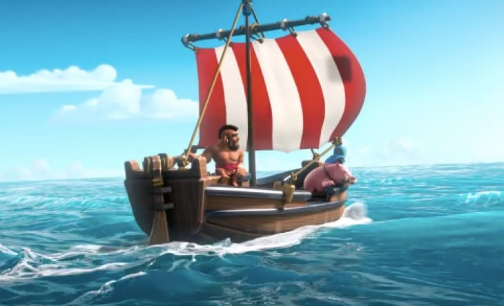 clash-of-clans-boat-update-launch