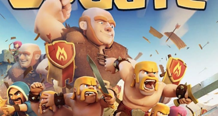 Clash of Clans: Clan Wars release time