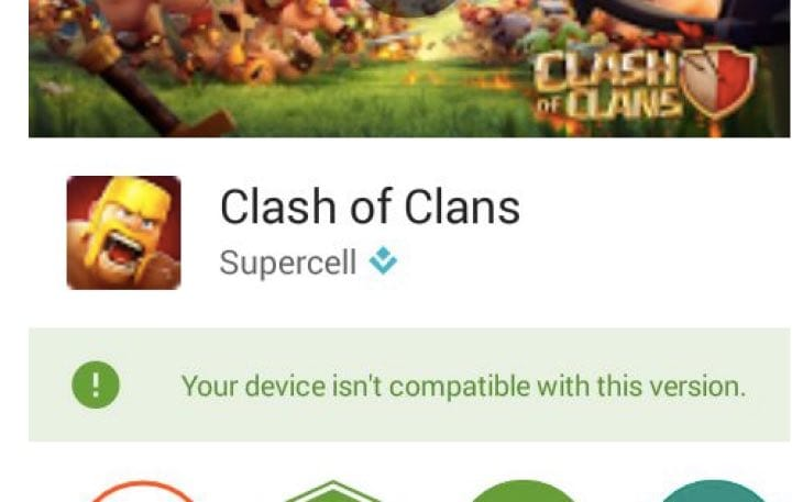 clash-of-clans-device-not-compatible-problems