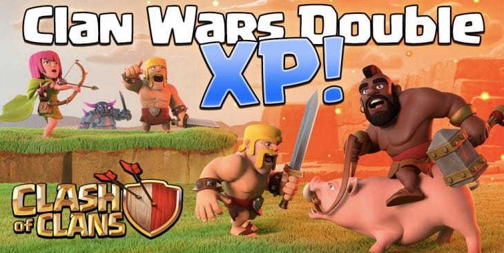 clash-of-clans-double-xp