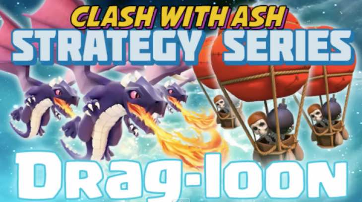 clash-of-clans-dragon-attack-strategy