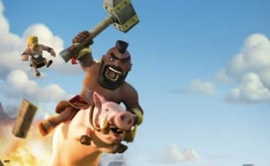 Clash of Clans February update features