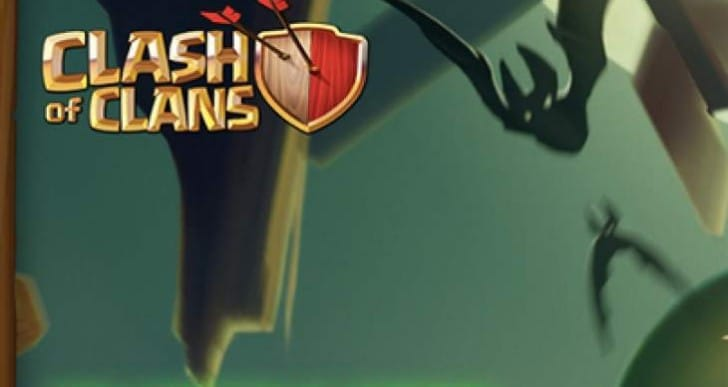 Clash of Clans October update for Halloween