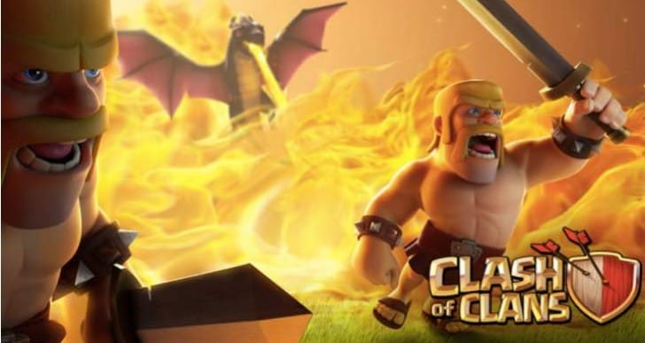 Clash of Clans January 2016 update for new features