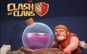 Clash of Clans 6.253.5 update for Kindle Fire
