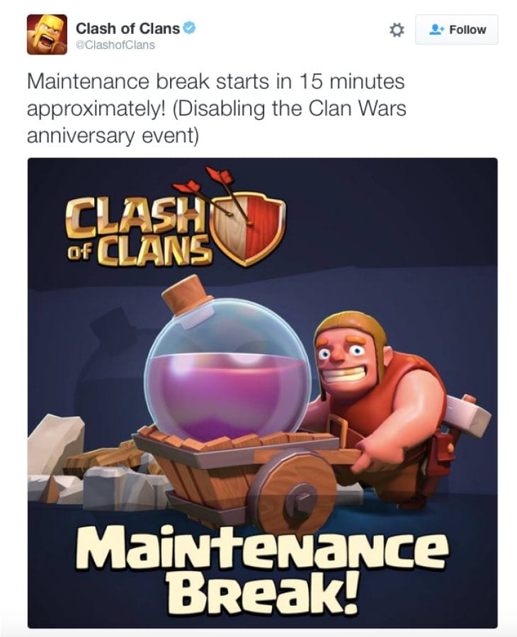 clash-of-clans-maintenance-break-april-15