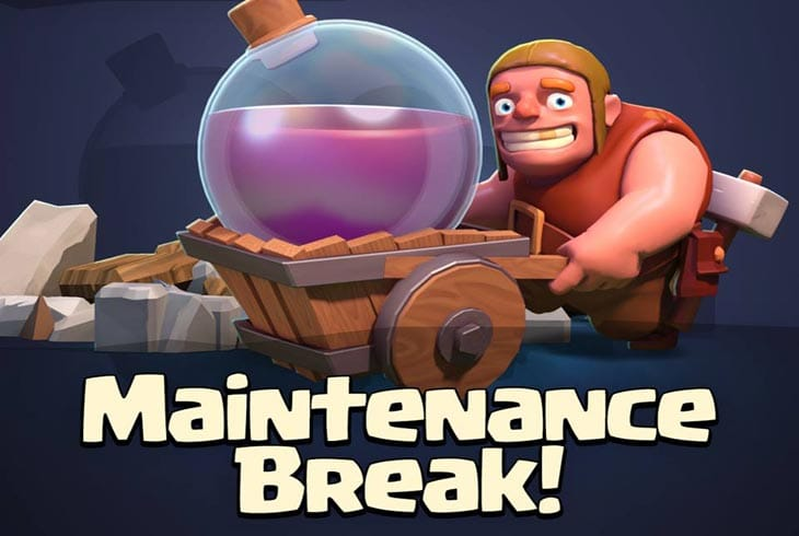 clash-of-clans-maintenance-break-for-servers