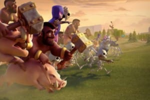 Clash of Clans May 4 update notes after maintenance break