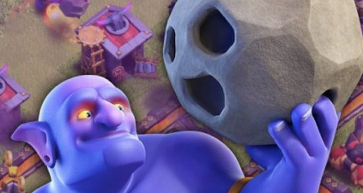 Clash of Clans May 2016 update with confirmed notes