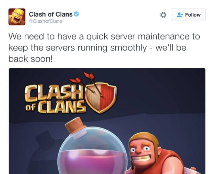 clash-of-clans-march-25-maintenance