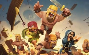 Clash of Clans new levels update to 100