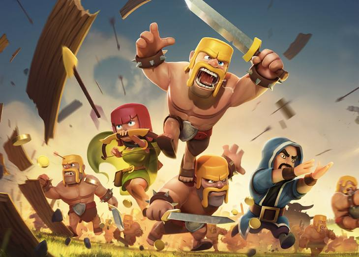 clash-of-clans-new-levels-update