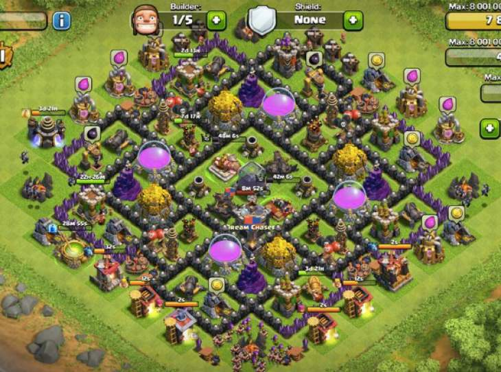 clash-of-clans-october