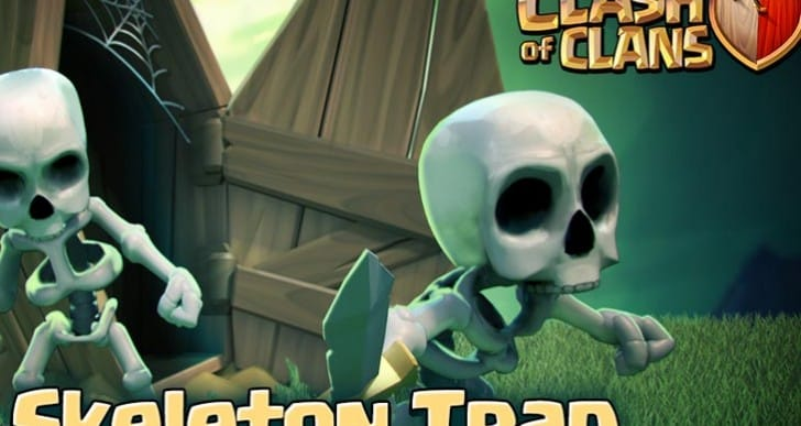 Clash of Clans not loading, down again on Oct 25