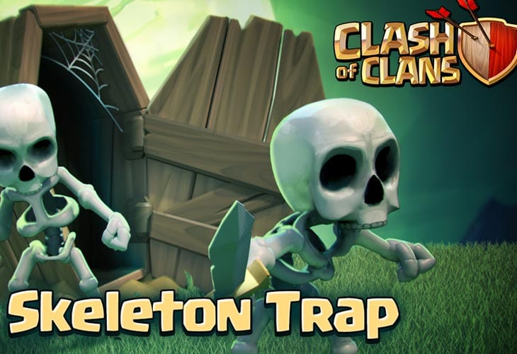 clash-of-clans-skeleton-trap