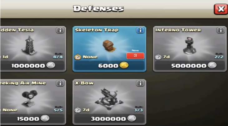 clash-of-clans-skeleton-trap