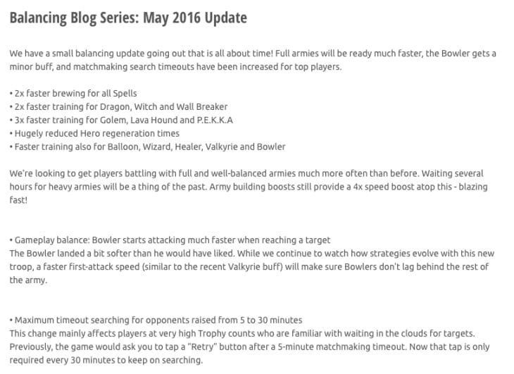 clash-of-clans-update-notes-may-2016