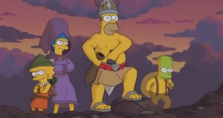 Clash of Clans Vs Simpsons Tapped Out in August update