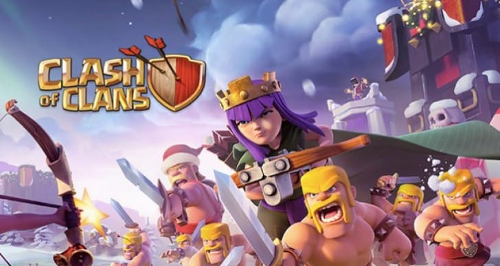 Clash of Clans update with One Gem Boost and bonus