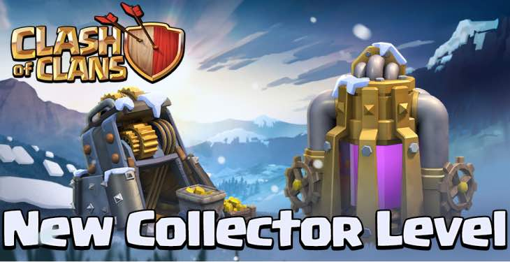 clash-of-clans-winter-update-collector-level