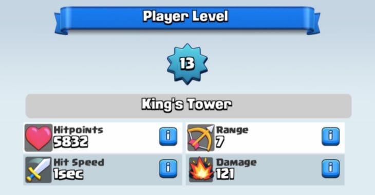clash-royale-level-13-may-2016