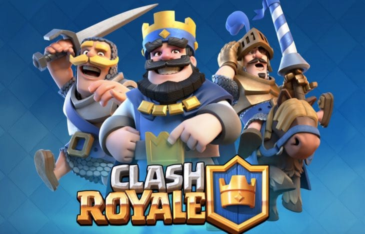 clash royale update 2017 february