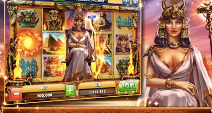 Cleopatra Casino Android app install problems