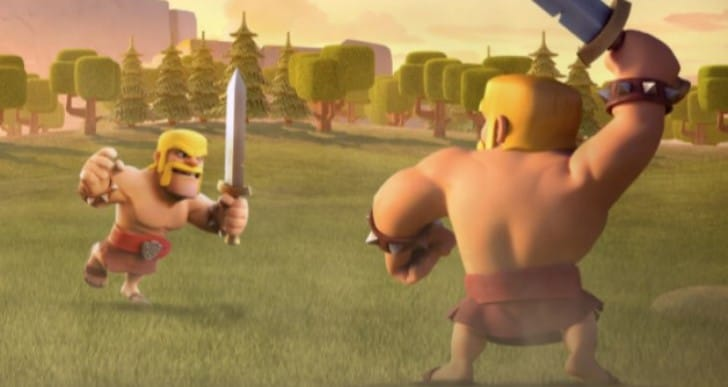 Clash of Clans May 17 maintenance break notes with 1 Gem Boost
