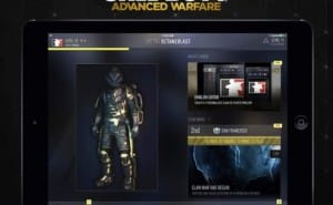 COD AW Clan Wars gameplay before results