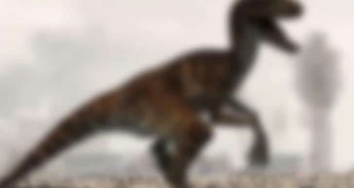 COD Advanced Warfare Dinosaurs for Co-Op
