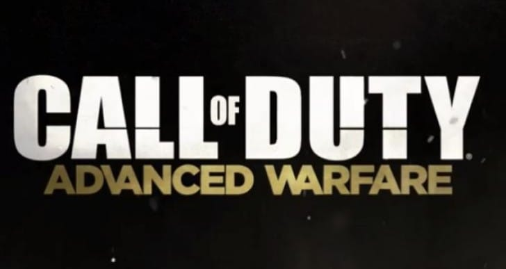 COD: Advanced Warfare multiplayer changes