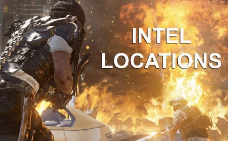 cod-advanced-warfare-intel-locations