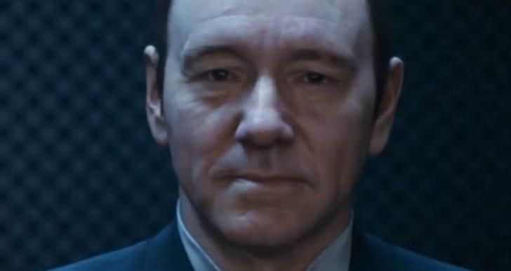 COD: Advanced Warfare gameplay launch trailer is live