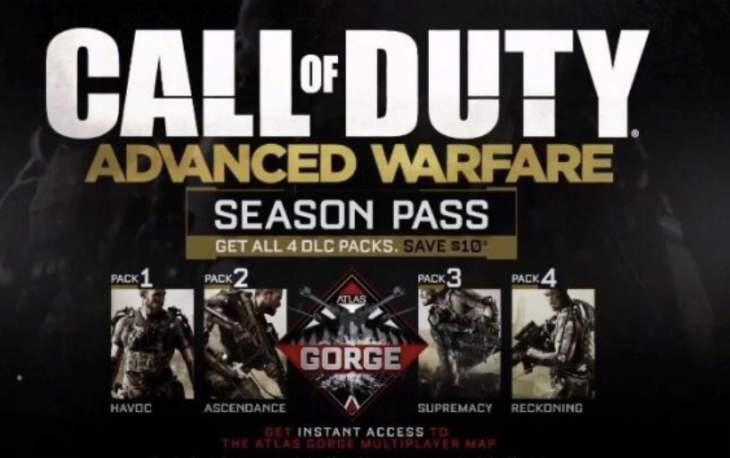 cod-advanced-warfare-map-packs