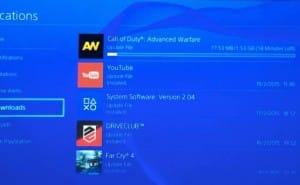 Advanced Warfare PS4 update 1.11 for Havoc DLC