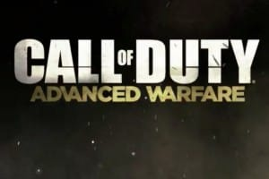 COD Advanced Warfare resolution not certain