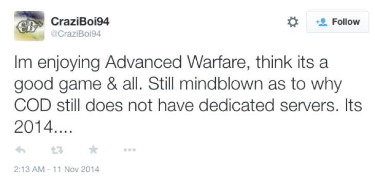 cod-advanced-warfare-servers-down