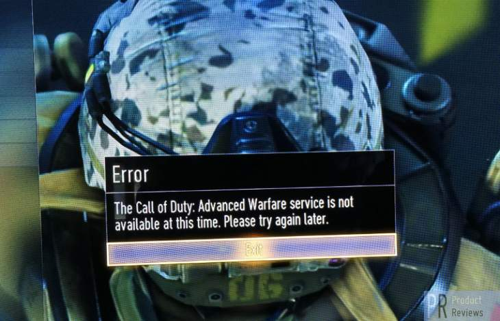 cod-advanced-warfare-service-is-not-available