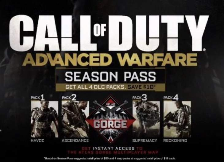 Midnight Call of Duty: Advanced Warfare Release Date Events
